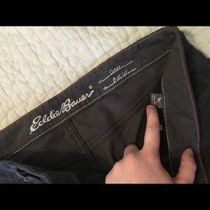Eddie Bauer women's bootcut corduroy pants. Sz 6p